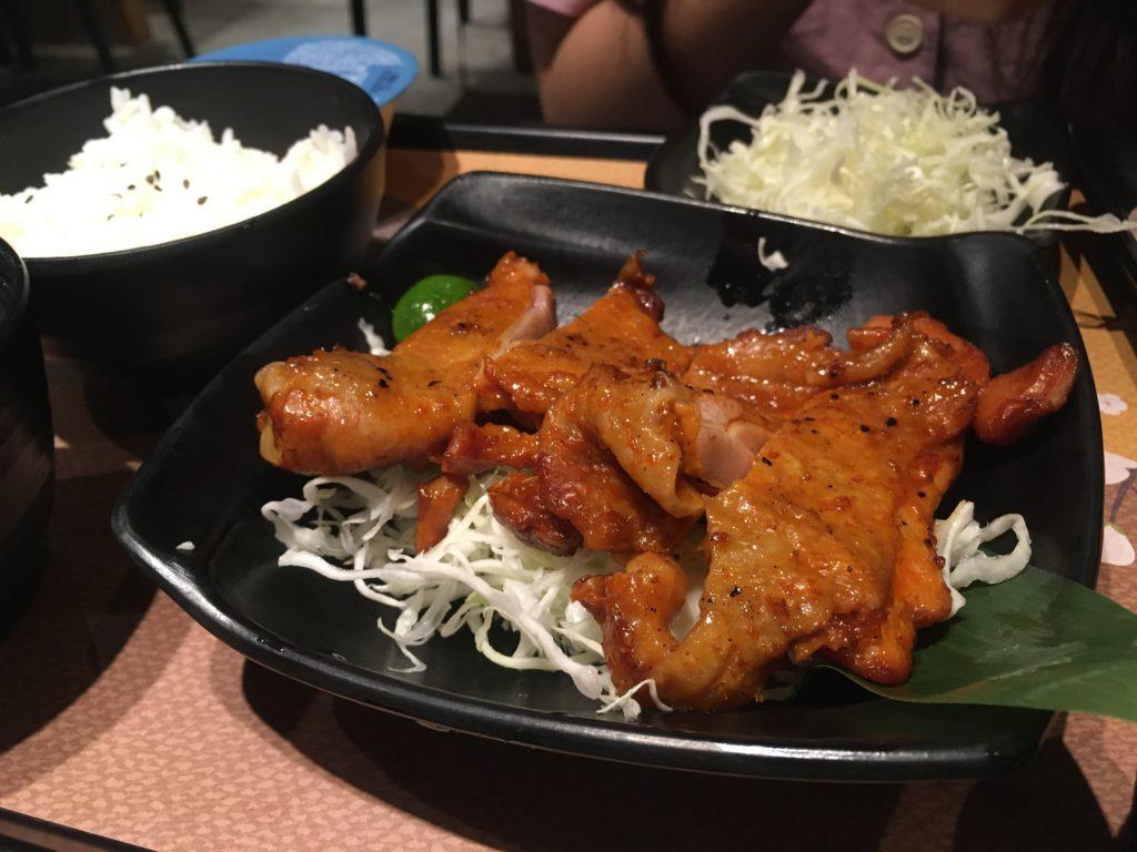 【美食】定食8,日式美味平價定食-2